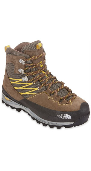 The North Face W's Verbera Lightpacker GTX Classic Khaki/Shroom